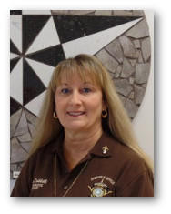 Dawn Caddell - Administrative Assistant