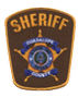 Guadalupe County Sheriff's Office Insignia